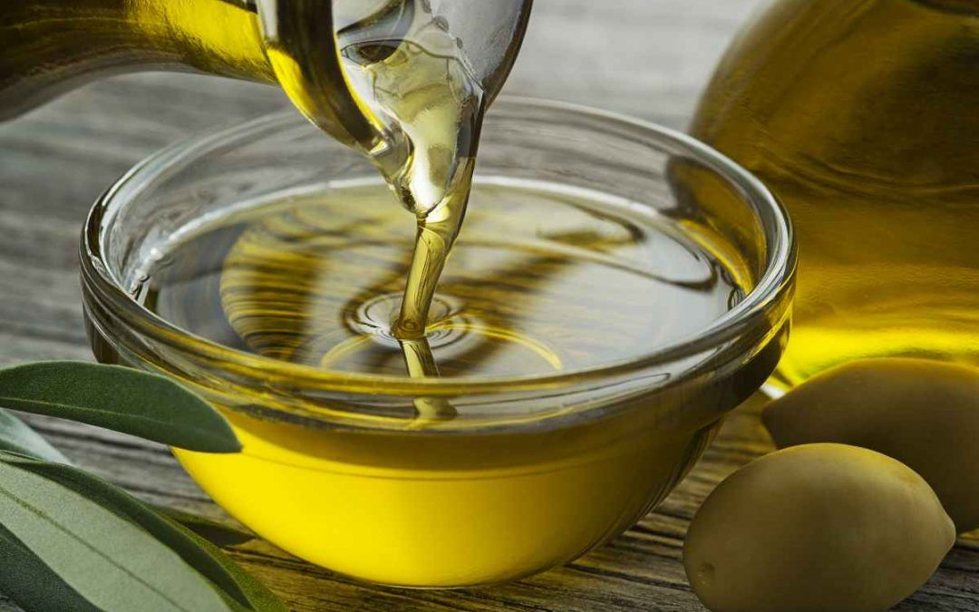 7 beneficios de consumir aceite de oliva en las comidas