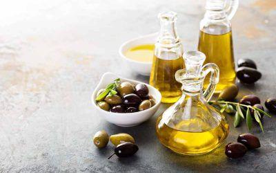 Tipos de aceite de oliva y sus diferencias