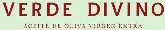 Aceite de Oliva Virgen Extra - Verde Divino