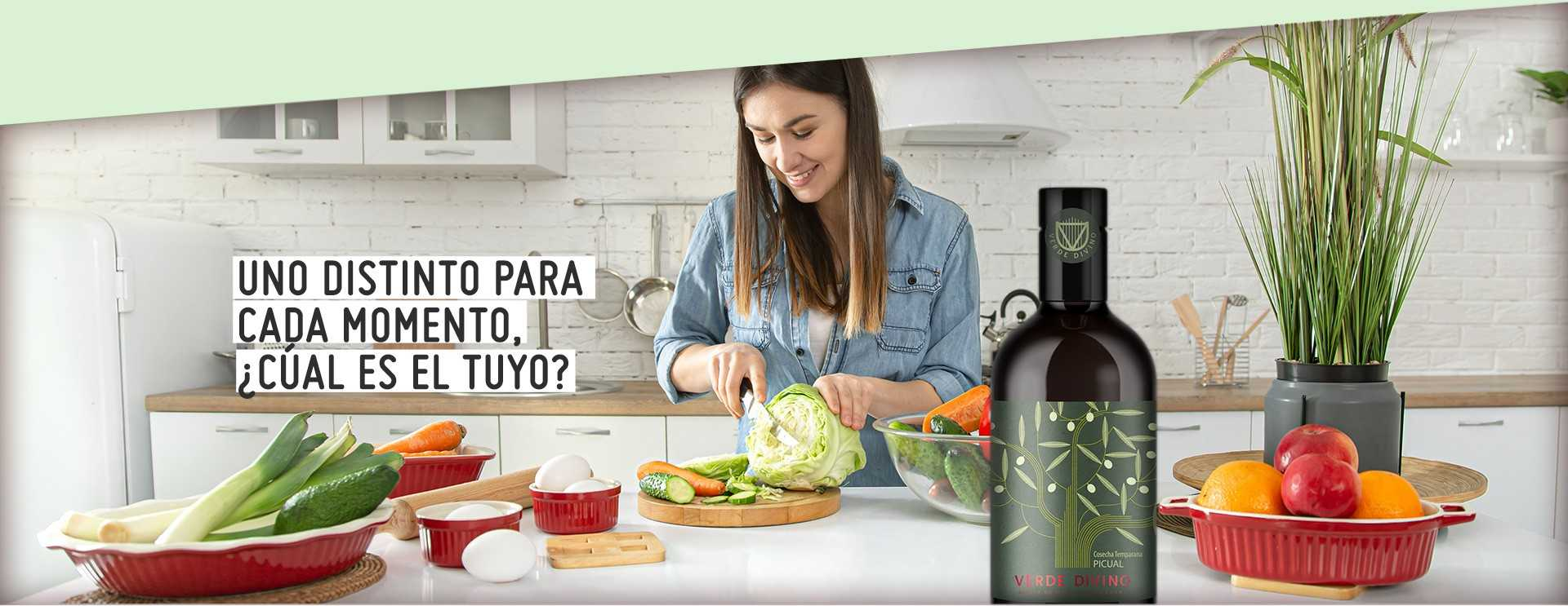 Tienda del Aceite de Oliva Virgen Extra