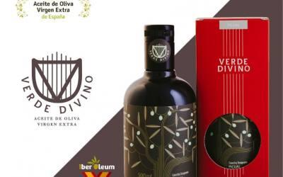 Nuestro AOVE Picual entre los 10 mejores de España de pequeña producción en la Guía IberOleum